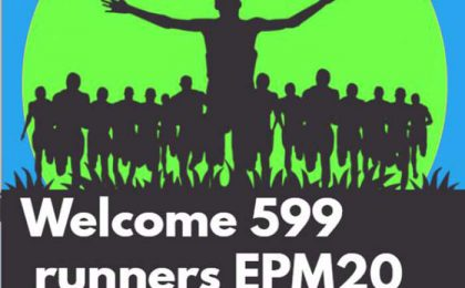599 EPM 2020 Priority BIB Sold Out